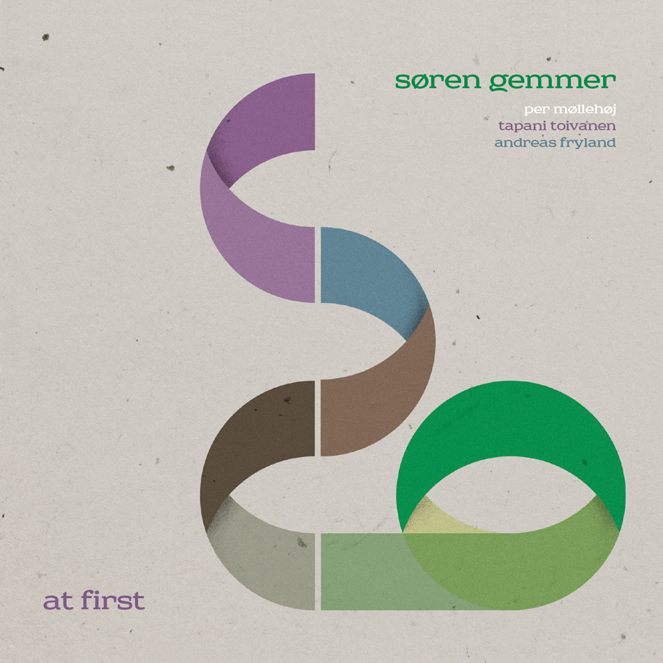 At First' - Album Cover