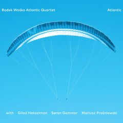Radek Wosko Atlantic Quartet